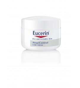 EUCERIN AtopiControl negovalna krema 75 ml