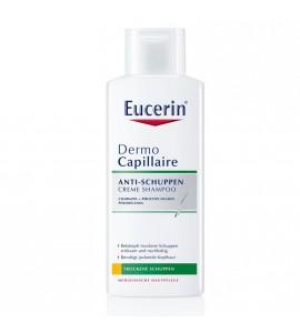 Eucerin DermoCapillaire šampon suhi prhljaj 250ml