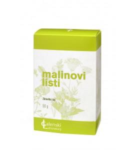MALINOVI LISTI 50 g