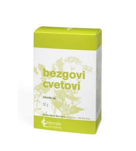 BEZGOVI CVETOVI 50g