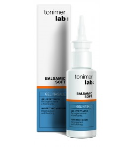 TONIMER BALSAMIC SOFT nazalni gel 15 ml