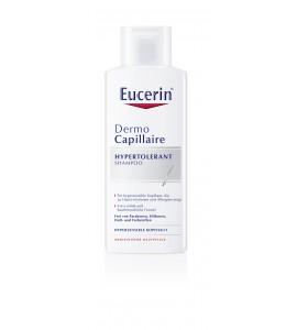 Eucerin DermoCapillaire Hypertolerant šampon 250ml
