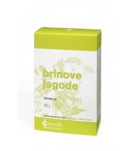 BRINOVE JAGODE 100 G