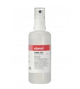 ETANOL 70% (110 ml)