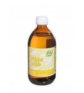 Ribje olje, 450 g