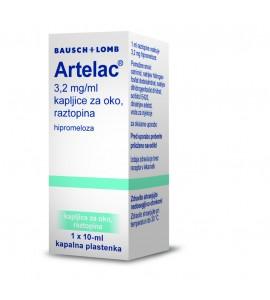 Artelac 3,2mg/mL, kapljice za oko