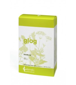 Glog, 100 g