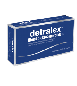 Detralex tablete