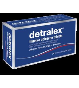 Detralex 450mg/50mg, 36 filmsko obloženih tablet