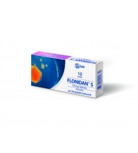 Flonidan S 10 mg, 10 tablet