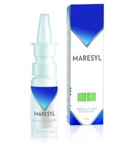 Maresyl 1mg/mL, pršilo za nos