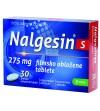 Nalgesin S 275 mg, 30 filmsko obloženih tablet