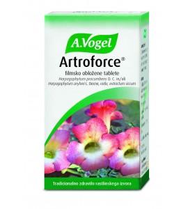 Artroforce, 60 filmsko obloženih tablet (A. Vogel)