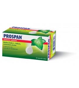 Prospan, 10 šumečih tablet
