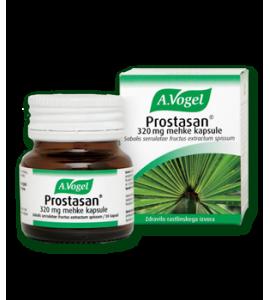 Prostasan, 30 mehkih kapsul (A. Vogel)