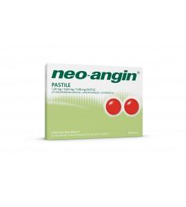 Neo-angin, 24 pastil