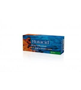 Rutacid 500mg, 60 žvečljivih tablet