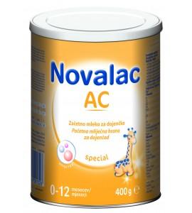 Novalac AC, 400g
