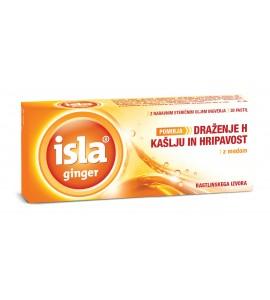 ISLA GINGER 30 pastil