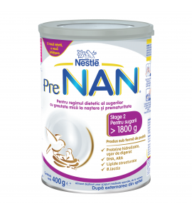 NAN PreNAN, 400g