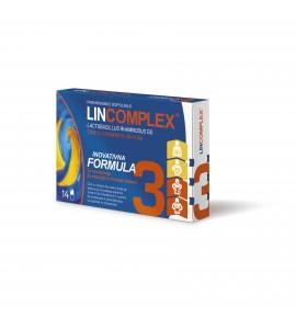 Lincomplex, 14 trdih kapsul