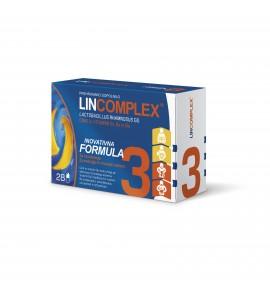 Lincomplex, 28 trdih kapsul