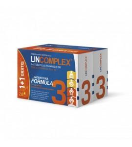 Lincomplex kapsule 28x 1+1 GRATIS