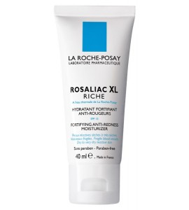 La Rohce-Posay  ROSALIAC RICHE      UV 15  40ml