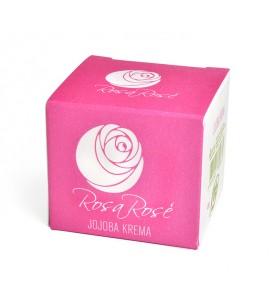 Jojoba krema Rosa Rosé 45g