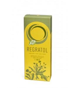 REGRATOL Regratov eliksir 200ml